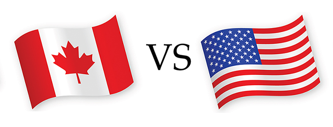 Mix and Match: A look at Canadian and U S  Plastic Surgery Residency
