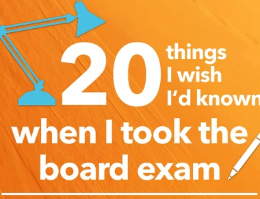 board exam | PRS Resident Chronicles